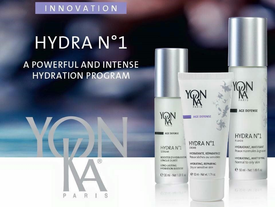 hydra number 1 product group photo