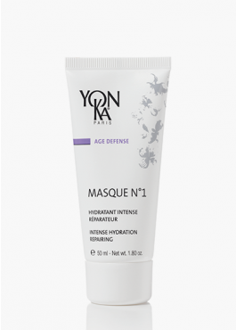 YON-KA mask No1 £42.50 IN SALON