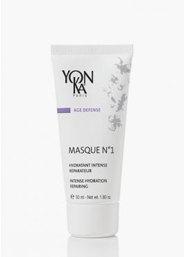 YON-KA mask No1 £42.50 IN SALON