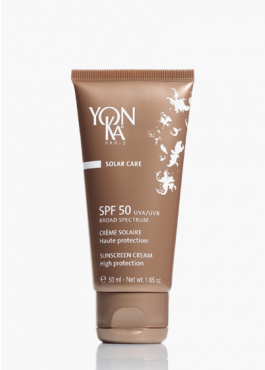 Yon-ka SPF 50 £30.50 IN SALON